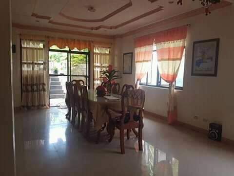 house and lot in guinsiliban, camiguin
