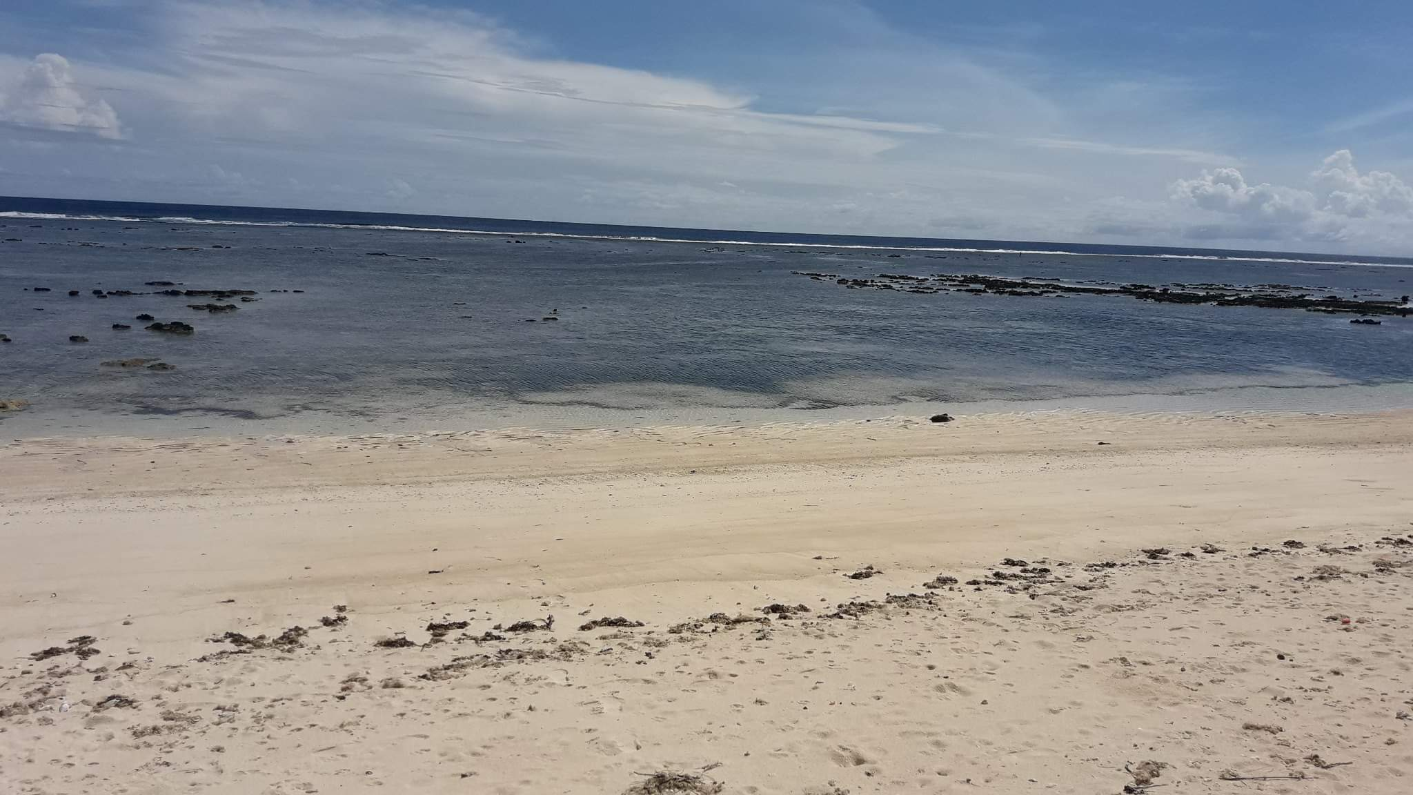 pacifico beach front lot for sale