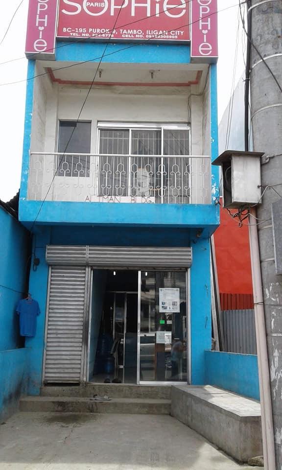 building in iligan city, lanao del norte