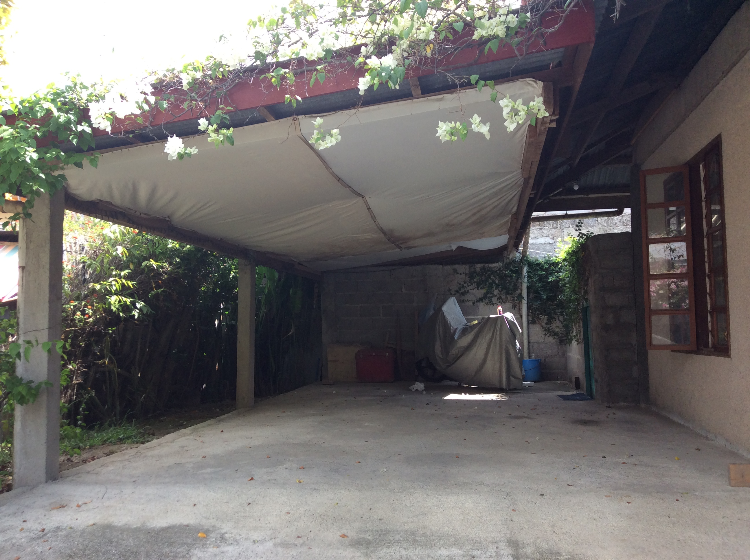 house and lot for sale near tambo bus terminal