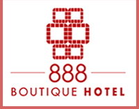 888 Boutique Hotel BP