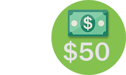 Finty Rewards $Finty Rewards $50