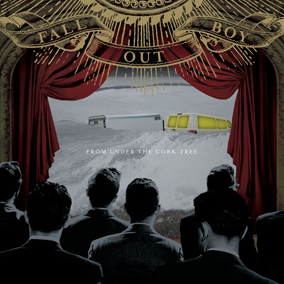 Fall Out Boy- Dance, Dance