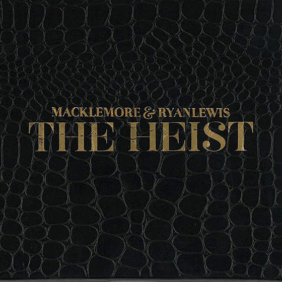 Macklemore & Ryan Lewis vs Major Lazer- Can't Hold Us (feat. Swappi and 1st Klase)