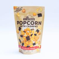 jual popcorn caramel