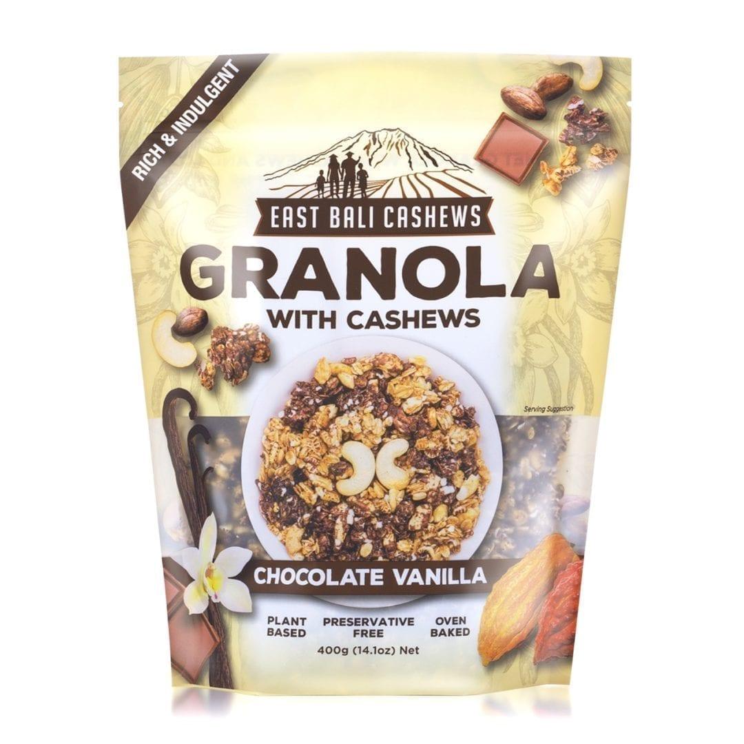 kacang granola