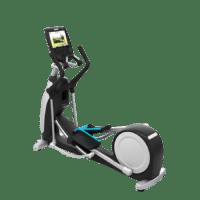 elliptical fitness machine