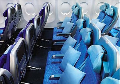 cathay pacific seat assignment
