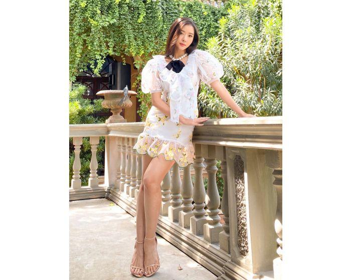 FT686 Floret Dream Dress
