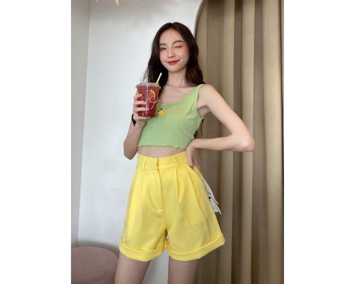 FT716 Bingsu Bingsu Shorts
