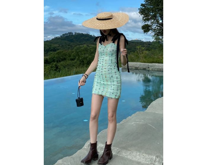 FT718 Kate Moss Dress