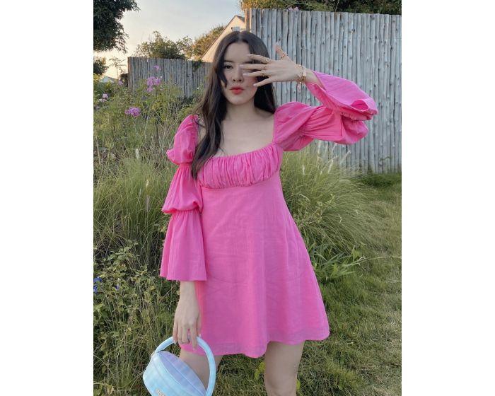 FT741 Selena Dress
