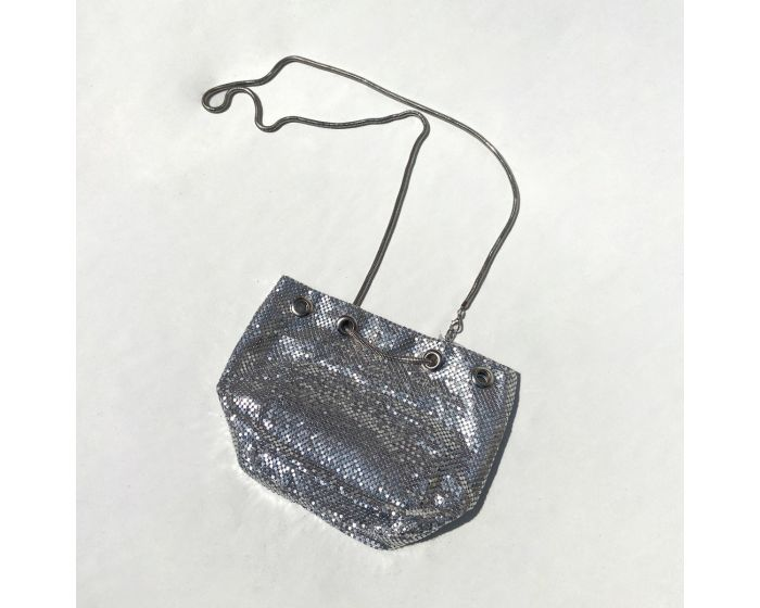 FB002 Disco Ball Crossbody Bag