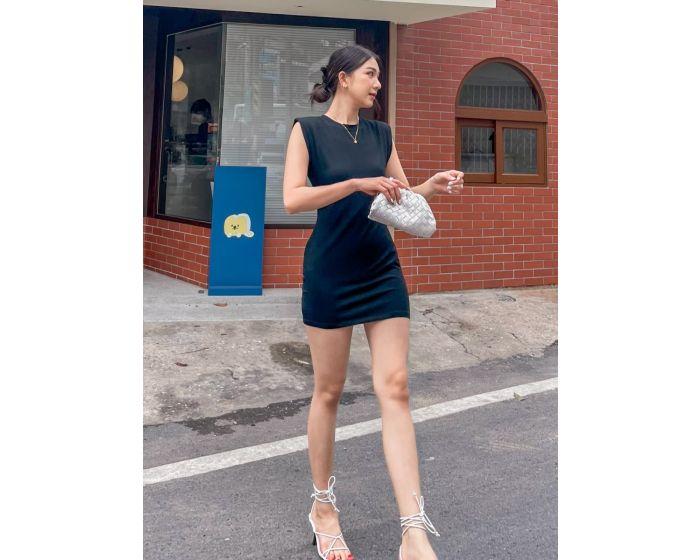 FD0012 - Esther Mini Dress