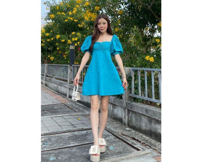 FF0017 - Havana Dress