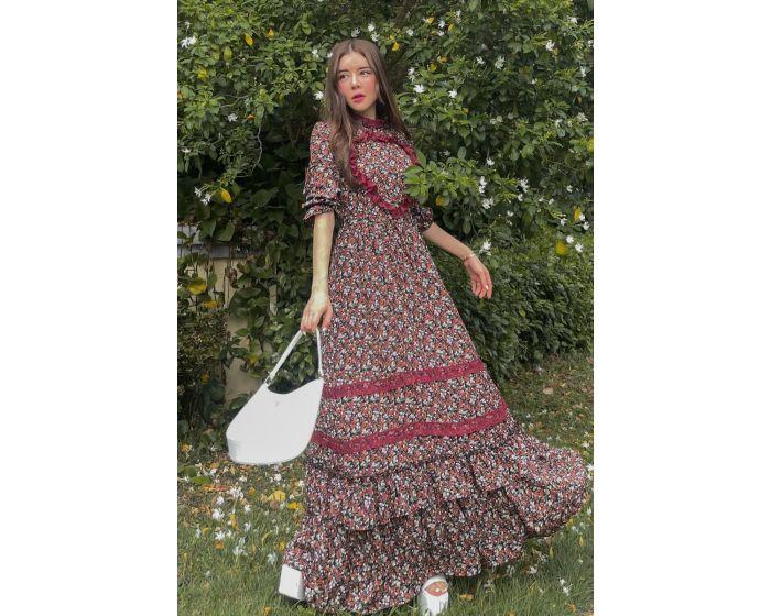 FF0022 - Jo March Dress