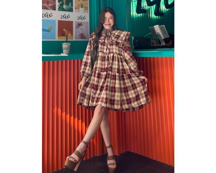 FF0036 Jung Eun Dress