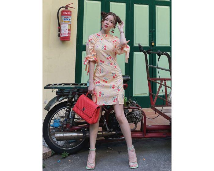 FF0044 - Lady Yaowarat