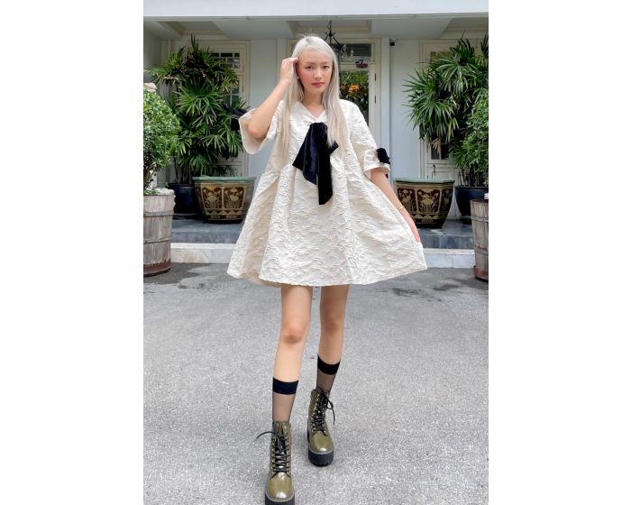FF0065 - Blair Waldorf Dress