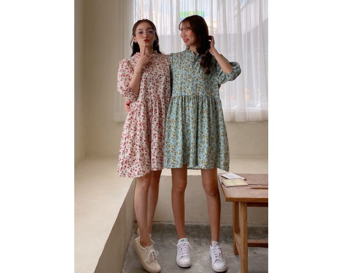 FRG0002 - Kiara Dress