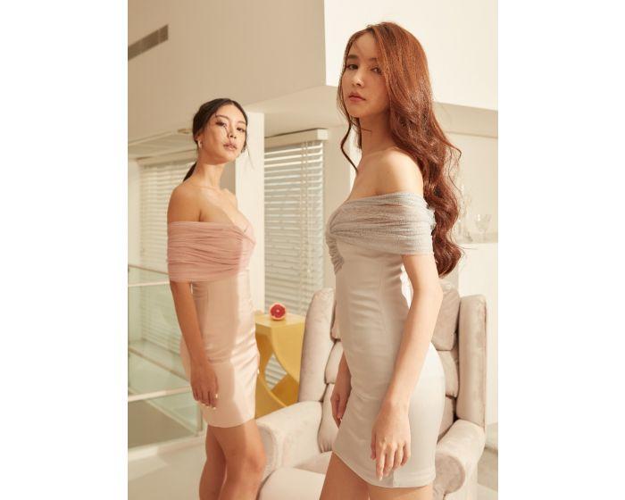 FXPTY004 - Lenna Grace Dress