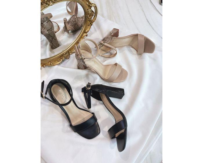 HH13 Anastasia High Heels