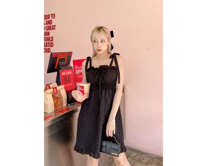 FT740 - Gwyneth Dress