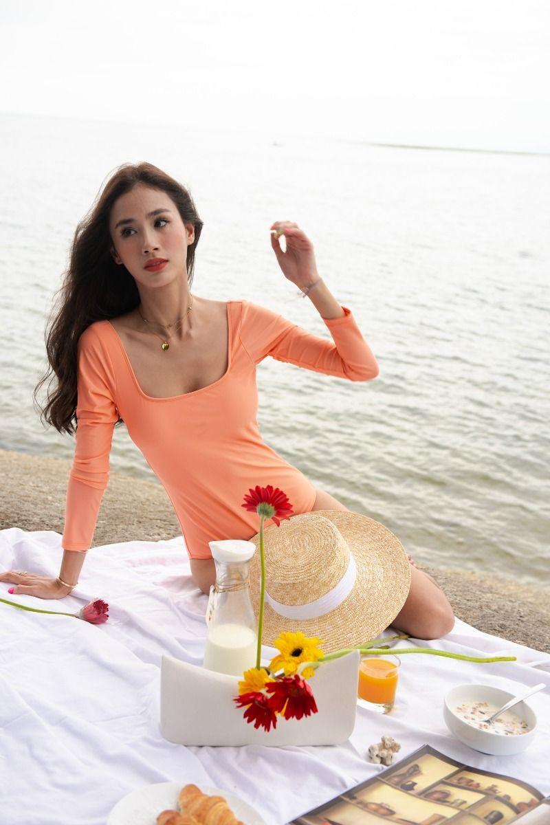 FT676 Flamenco One Piece