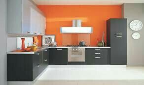 Interior Decorators For Modular Kitchen in Nagpur