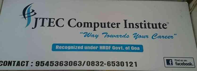 Best Computer Institution in Ponda.