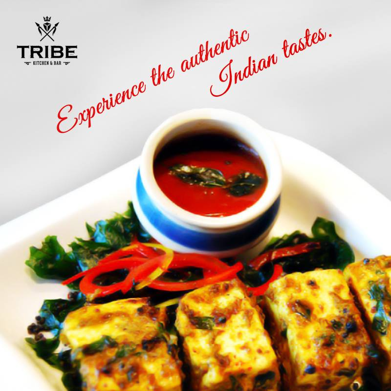 Great food. Excellent service. Warm ambience. This is what tribe brunch and bar is all about. We created a restaurant that expresses our faith and values in extending genuine hospitality to all and food sure to please all tastes.  Best food court in Vasant Kunj Candle light dinner restaurants in Vasant Kunj Best place to eat in Vasant Kunj Seafood in Vasant Kunj