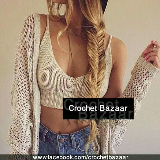 New arrival.. Crochet Bazaar is giving amazing wholesale deals.. Contact for more info.    In the image  Halter.  Product Code: TANHAL001  Mrp Rs600/-   Contact for wholesale