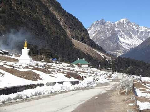 Yumthang Valley Excursion ( Sikkim, Gangtok ).  Www.sarkartourism.com