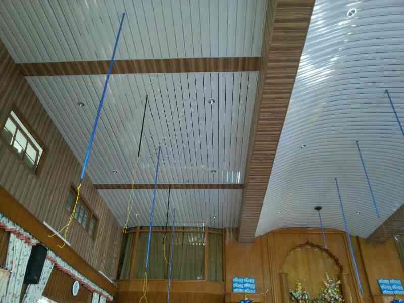 we are supplier dealer and service provider of PVC ceiling panels - by Shreyas Decor, Pune