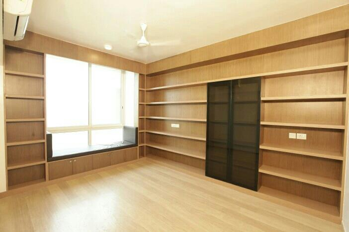 Study come Library Design from LOHGENDRA INTERIORS all over Chennai and OMR