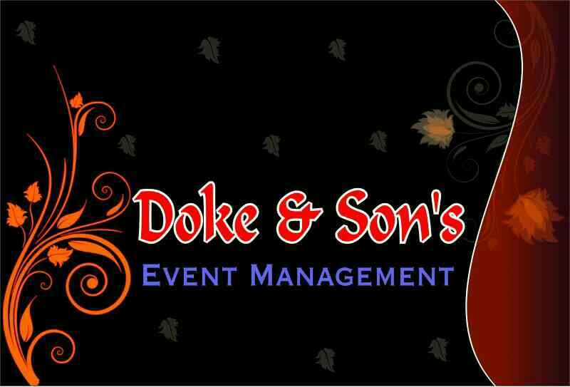 Best quality Catering Services in New Sangvi - by Doke and Sons Event Management, Pune