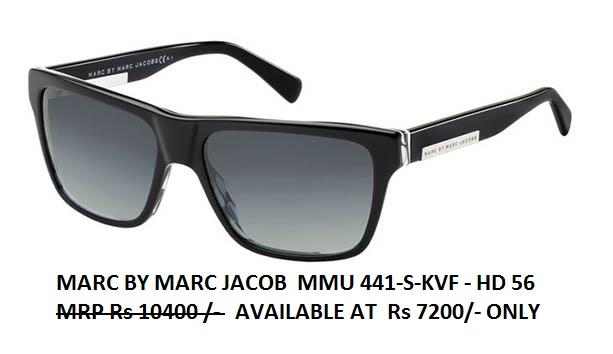 MARC BY MARC JACOB - by Bajaj Opticals, Delhi