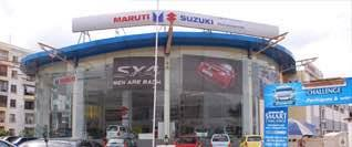 Sarjapur Bellandur outlet - by Pratham Motors Kudlu, Bangalore