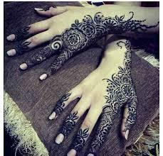 Top  Arabic mehendi Designs to make your hands colourful - by Bridal Mehendi Designer, Visakhapatnam