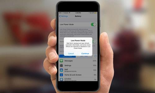 How to Boost Your iPhone's Battery Life - How to Boost Your iPhone's Battery Life http://bit.ly/1P8Rz0n - by Mike's Apple Pc And Sell Phone Store, Seminole County