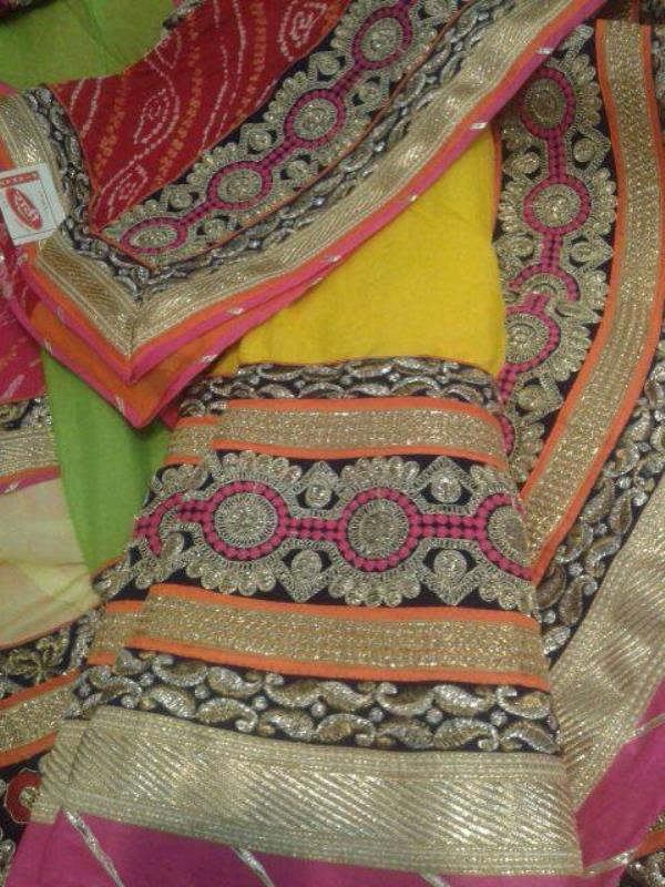 Magic of Rajasthani jaipuri collection in delhi. The magic of Rajasthani jaipuri collection in delhi. This unequalled in the world for its heritage, culture, safaris, sand dunes and lush green forests with its wildlife. It is among the rich - by Rajasthani Jaipuri Collection +91-7053727953, South West Delhi