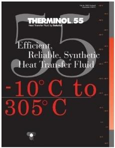 Therminol 55 Heat Transfer Fluid - by Steam Point Boilers & Heaters Pvt. Ltd, Indore