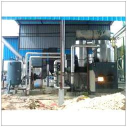 Hot Water Gernerators - by Steam Point Boilers & Heaters Pvt. Ltd, Indore