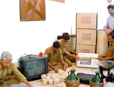 easy packing solution in jabalpur - by Bharat Transport Packers & Movers, Jabalpur