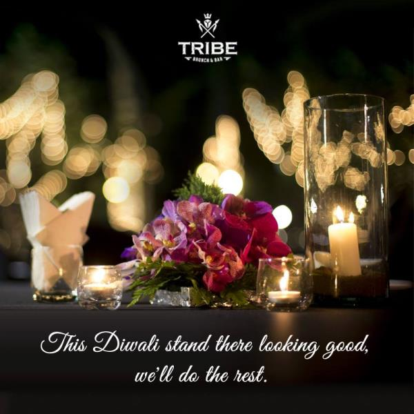 Tribe brunch and bar restaurant caters for a variety of tastes and styles. The restaurant offers a warm ambiance, allowing the diner to feast in true Indian style. Sit back, grab a drink, play some teen patti - because this time you won't have to worry.  Party Places in Vasant Kunj Best places to eat in Vasant Kunj Most Popular Restaurant in Vasant kunj