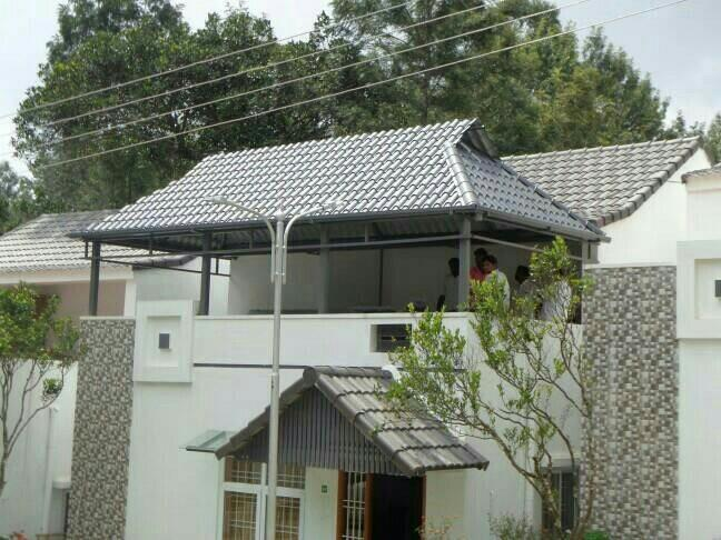 we are the best roofing contractors in namakkal - by Srs Colour Roofing, namakkal