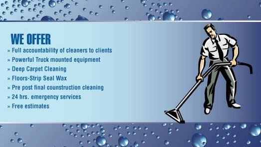 Our offers... - by Cleaning Professional Nuwan, Milano