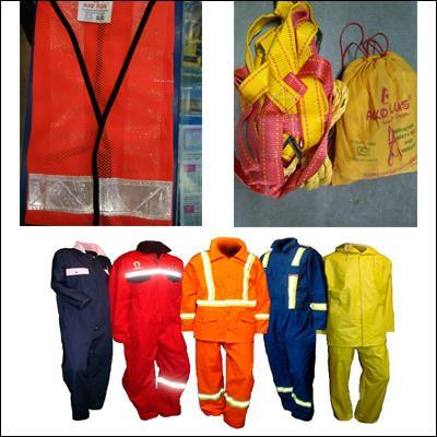 Safety Equipment's & Clothing supplier in Indore - by Harsh Trading Company, Indore