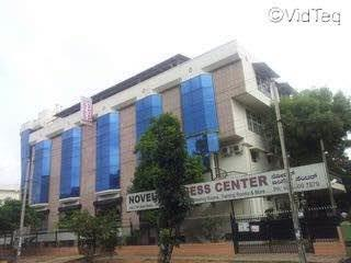 Part time Office space and workstations in Bangalore  - by Novel Business Center, Bangalore Urban