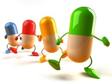 pariet diventa farmaco generico